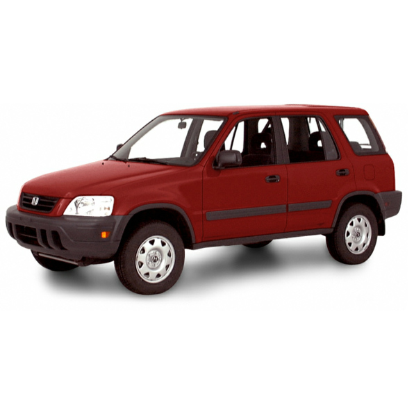 Honda CRV 1997 - 2001
