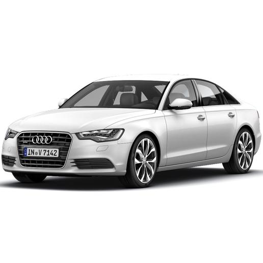 Audi A6 Car Mats (All Models)