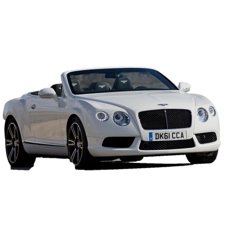 Bentley Continental GTC 2005 Onwards