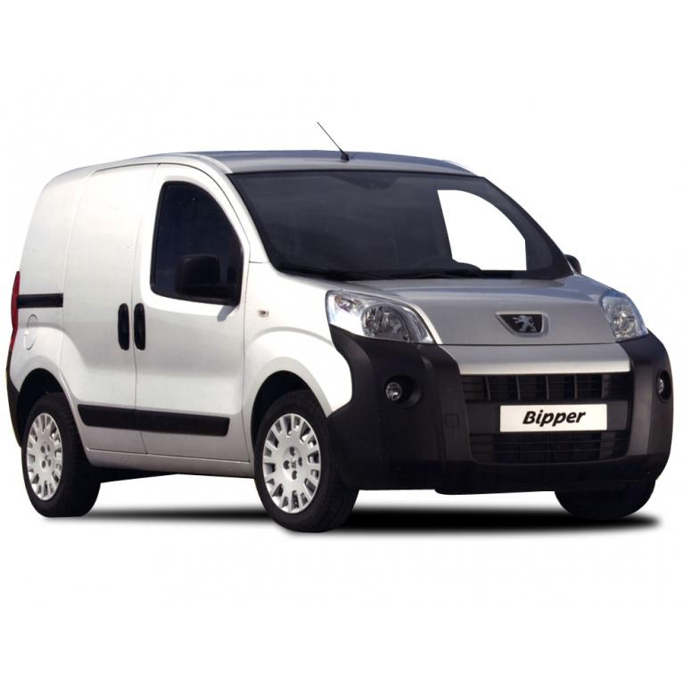 Peugeot Bipper Van 2007 - 2017