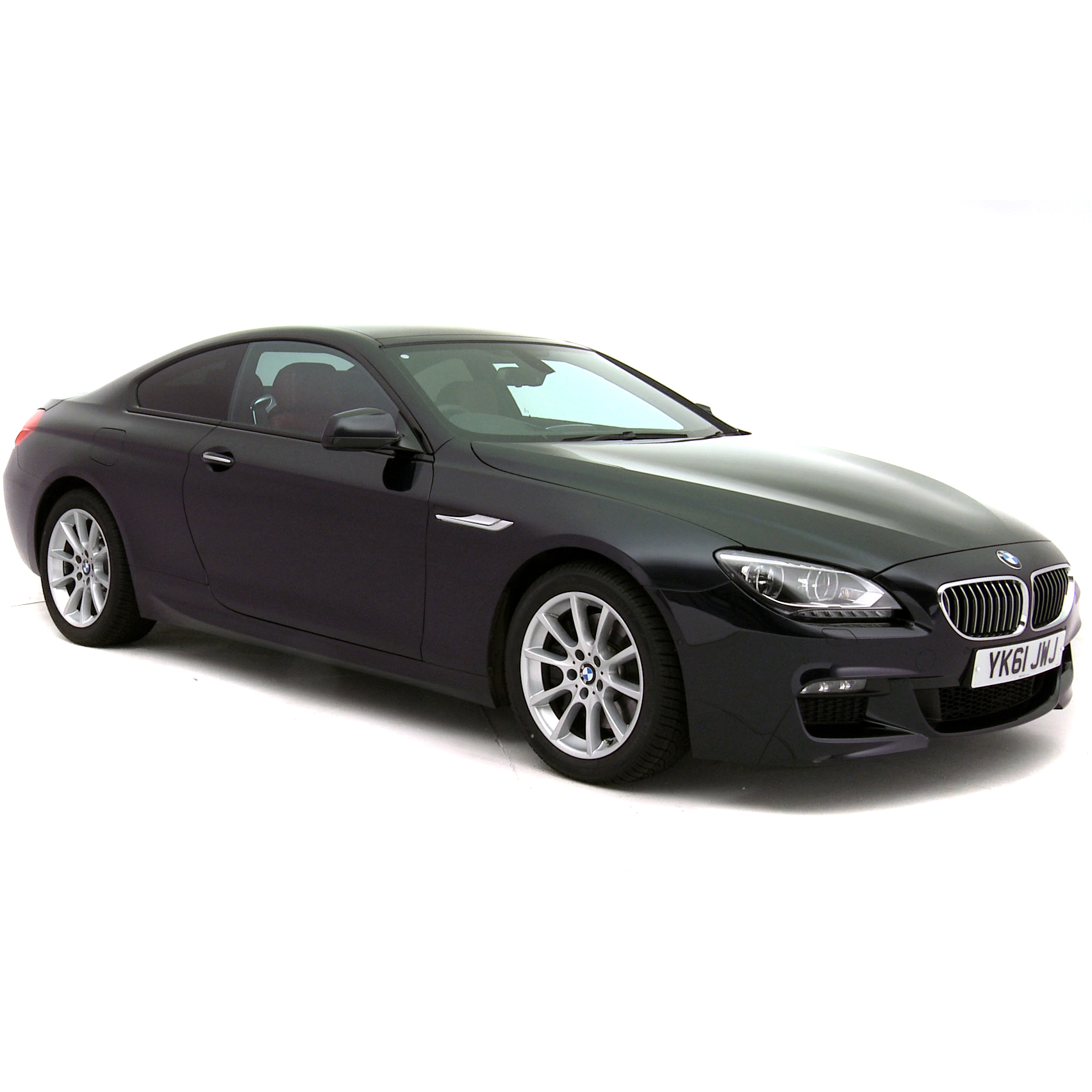 BMW 6 Series (Coupe & Convertible) 2011 - 2017