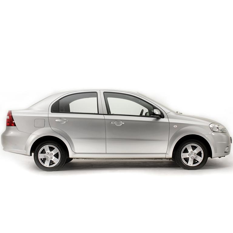 Chevrolet Aveo Car Mats (All Models)