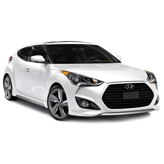 Hyundai Veloster 2011 Onwards