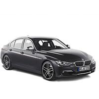 BMW 3 Series (F30 & F31) 2012 - 2018