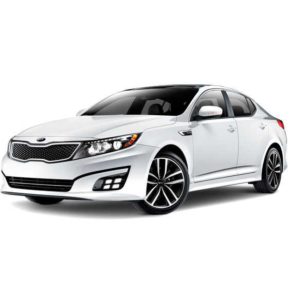 Kia Optima (All Models)