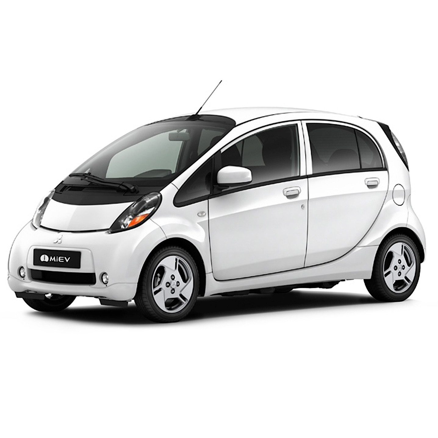 Mitsubishi i-MiEV 2010 Onwards