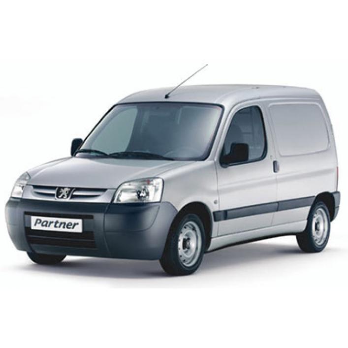 Peugeot Partner Van 2001-2007