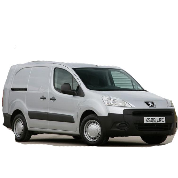 Peugeot Partner Van II 2008 - 2018