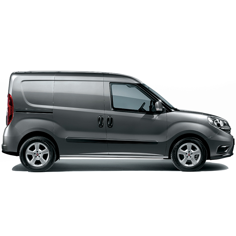 Fiat Doblo Van II 2010 Onwards