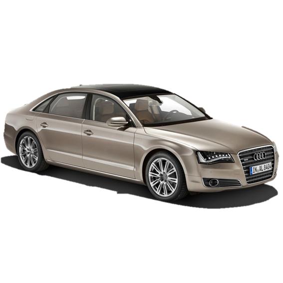 Audi A8 LWB 2010 - 2018