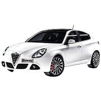 Alfa Romeo Giulietta Boot Liner (2010 Onwards)