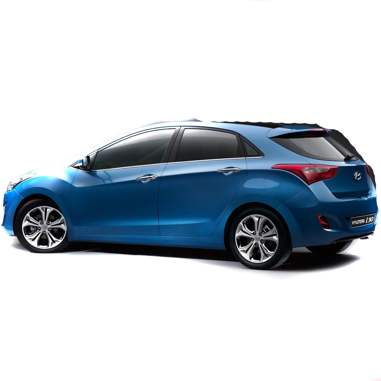 Hyundai i30 Car Mats (All Models)