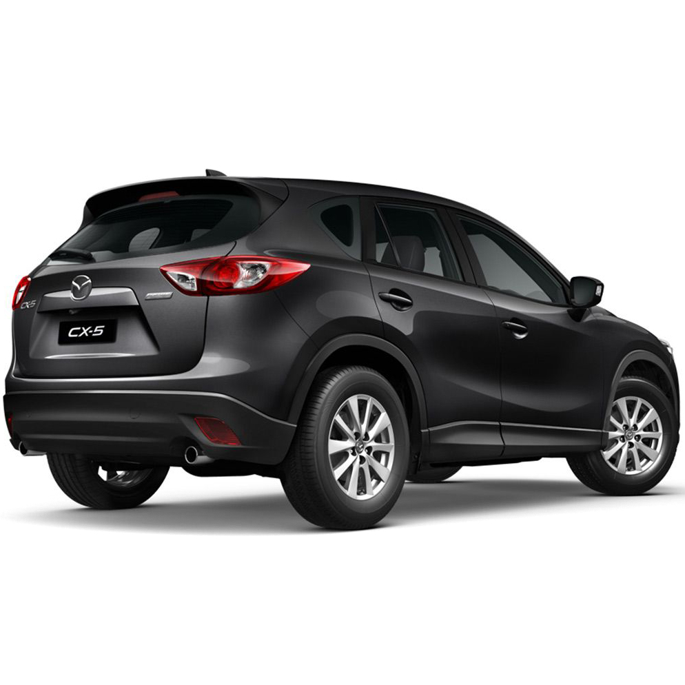 Mazda CX-3 2015 Onwards
