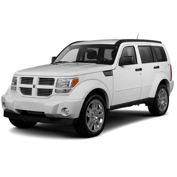 Dodge Nitro 2007 Onwards