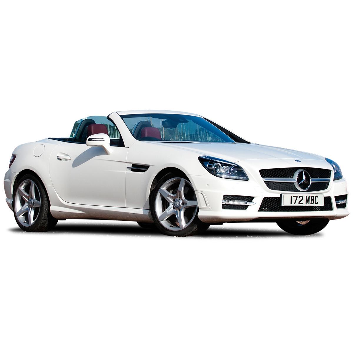 Mercedes SLK (R171) 2004 - 2011