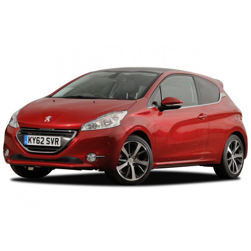 Peugeot 208 / 2008 / Crossover 2012 Onwards