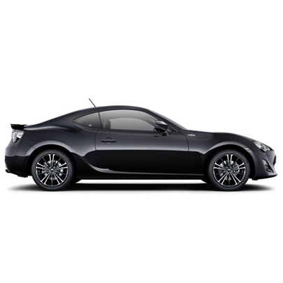 Toyota GT 86 2012 Onwards