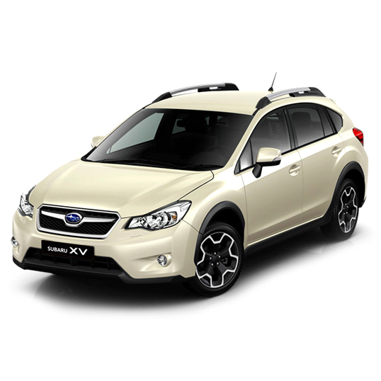 Subaru XV 2011 Onwards