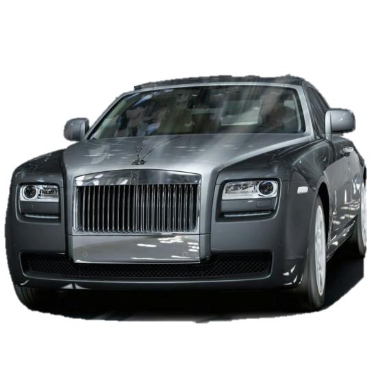 Rolls Royce Ghost 2011 Onwards