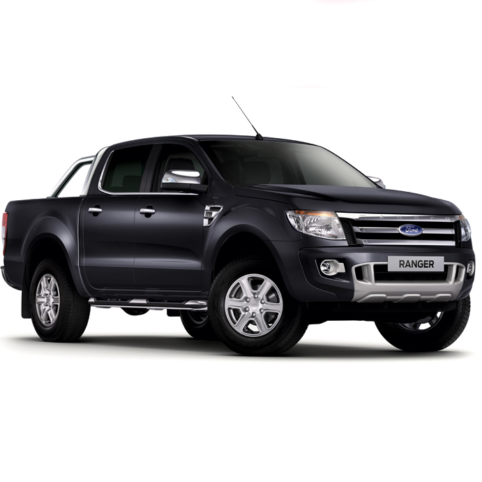 Ford Ranger 2012 Onwards