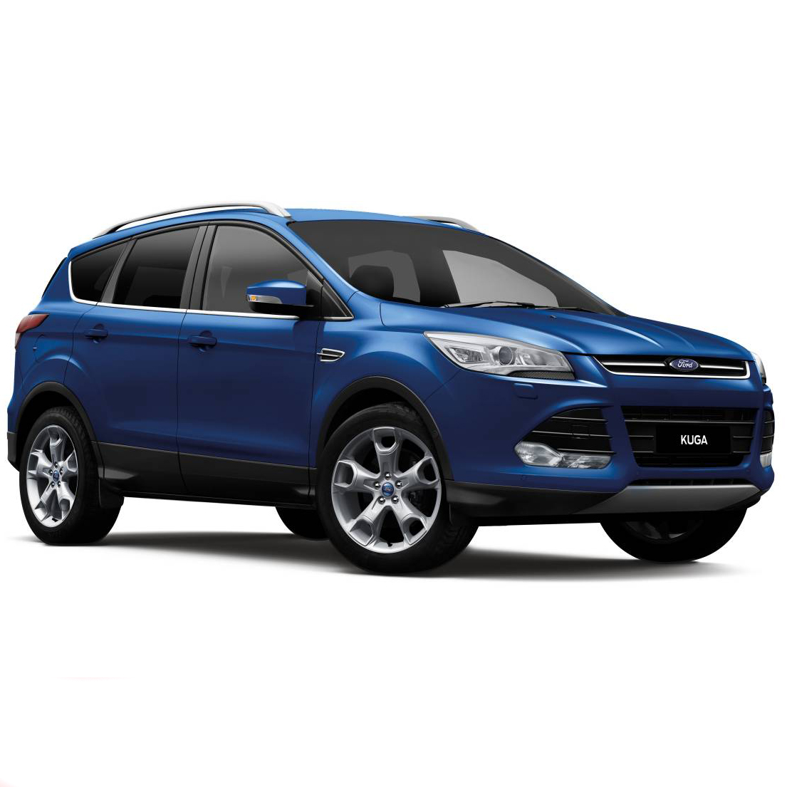 Ford Kuga 2012-2015 (Facelift)
