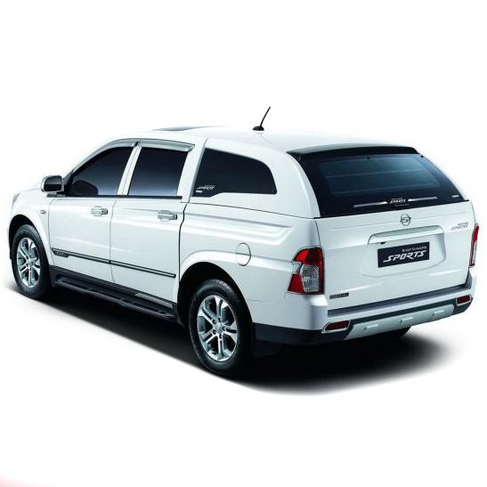 Ssang Yong Korando Sports Twin Cab Pick Up 2012 - 2019