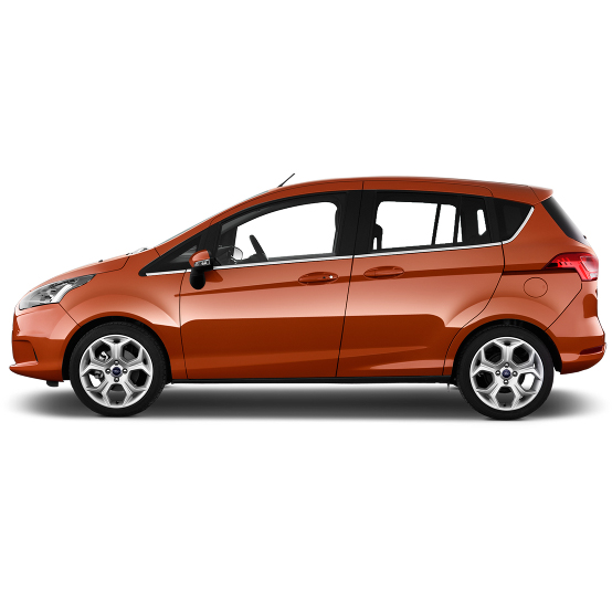 Ford B-Max Car Mats (All Models)
