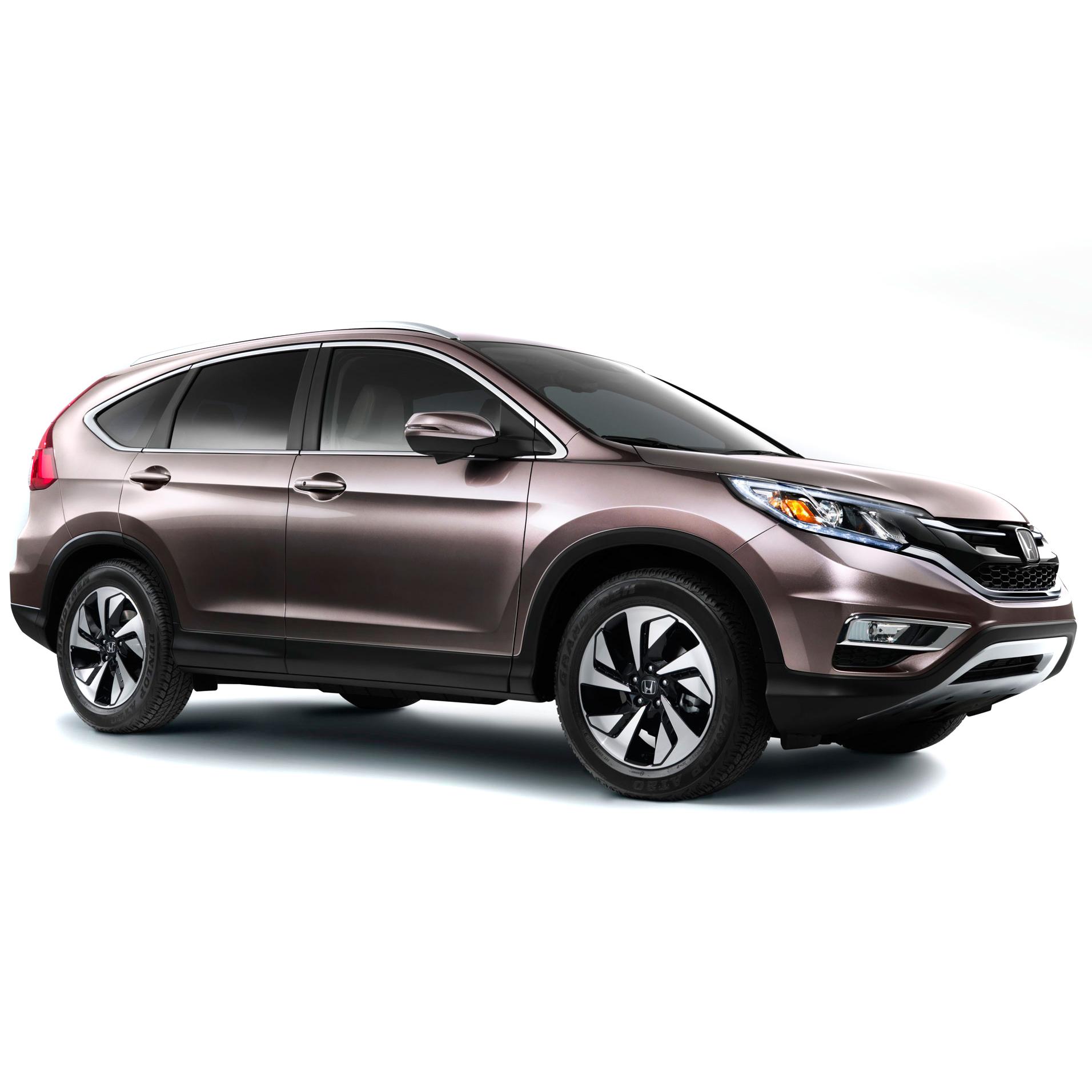 Honda CR-V 2012 - 2018