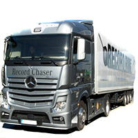 Mercedes Actros 2012 Onwards