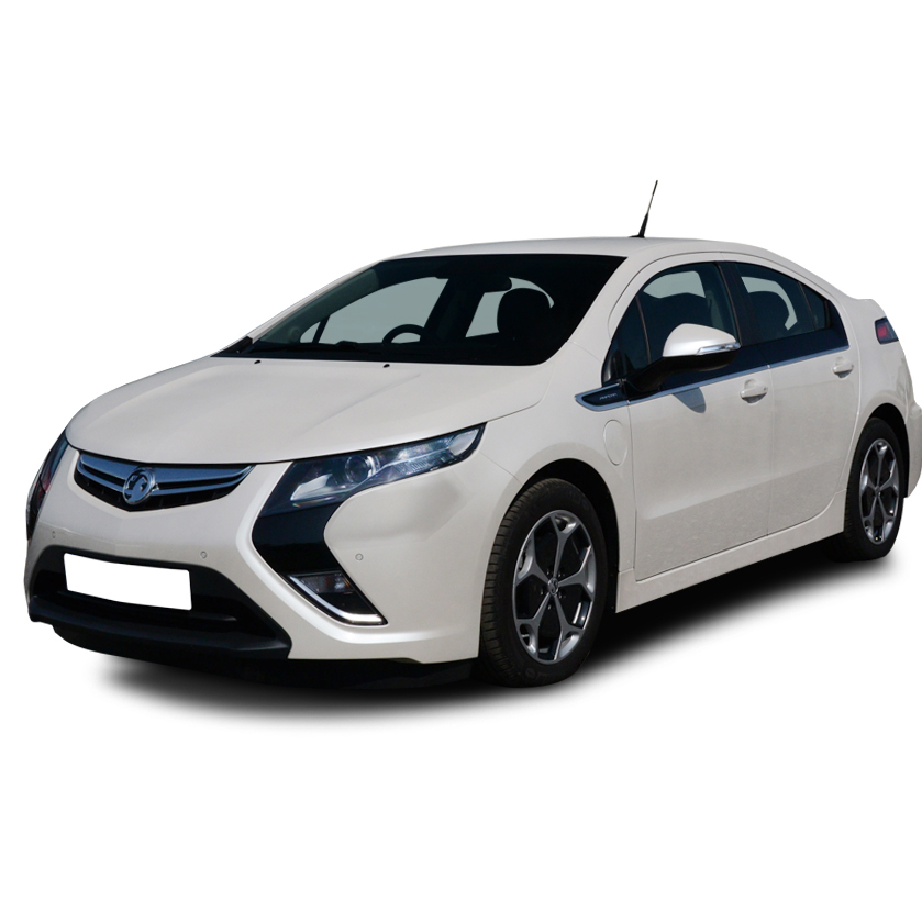 Vauxhall Ampera 2011 Onwards