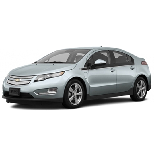 Chevrolet Volt 2011 Onwards