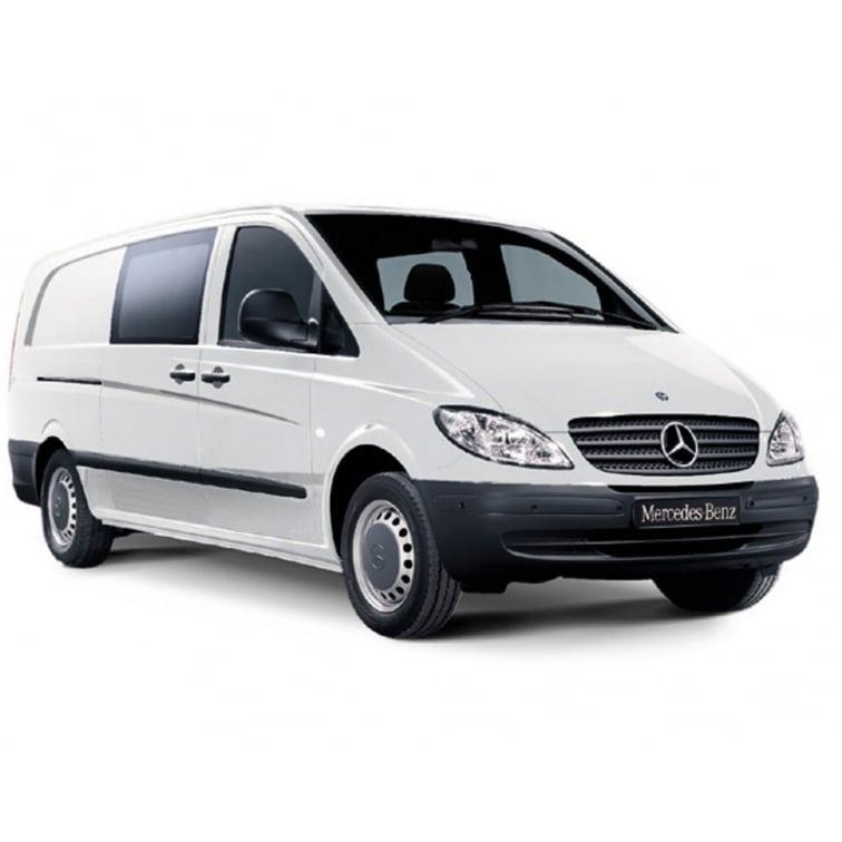 Mercedes Vito Car Mats