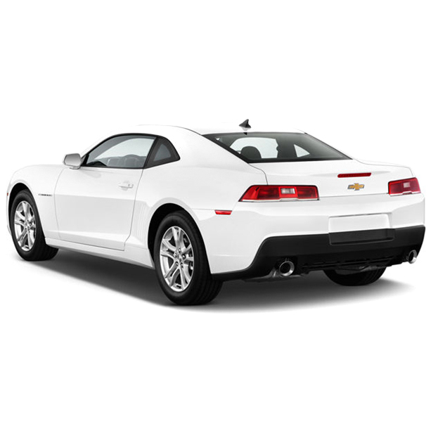 Chevrolet Camaro LHD (5th Gen) 2009 Onwards