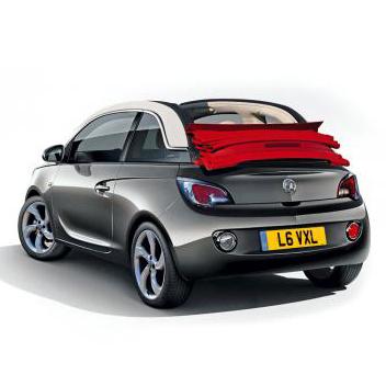 Vauxhall Adam 2013 Onwards