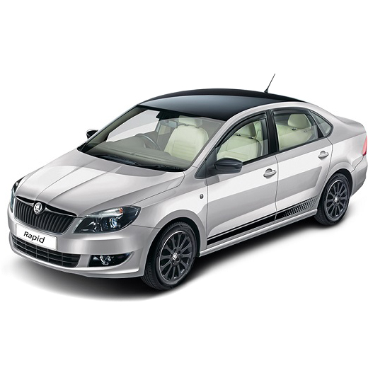 Skoda Rapid 2012 Onwards