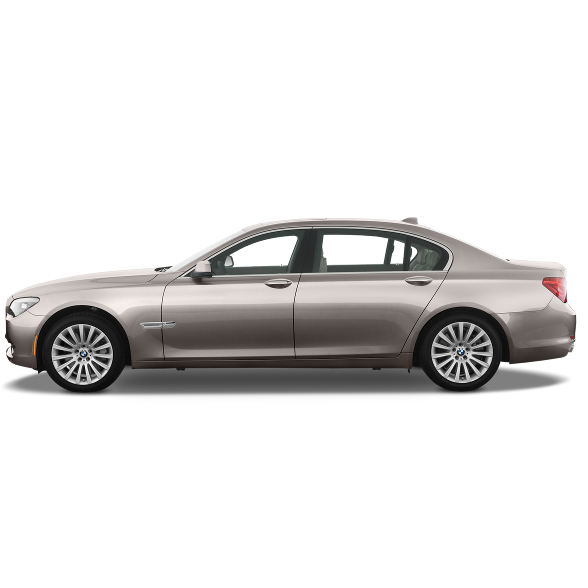 BMW 7 Series (F02) LWB 2009-2016