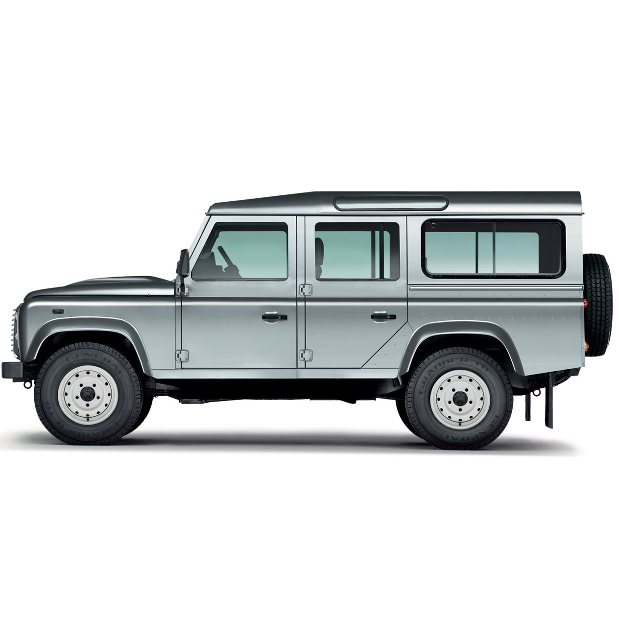 Land Rover Defender 2012 - 2016