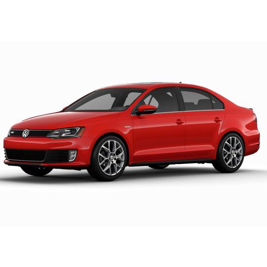 VW Jetta 2013 - 2019
