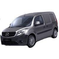 Mercedes Citan Car Mats