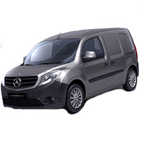 Mercedes Citan W415 2013 Onwards