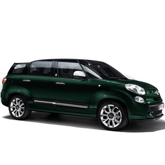 Fiat 500L 2013 Onwards