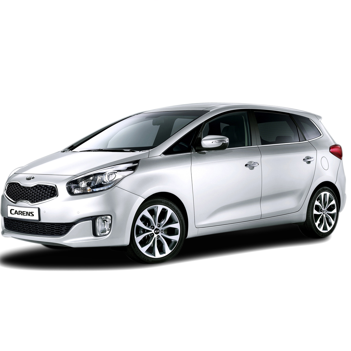 Kia Carens 2013 Onwards