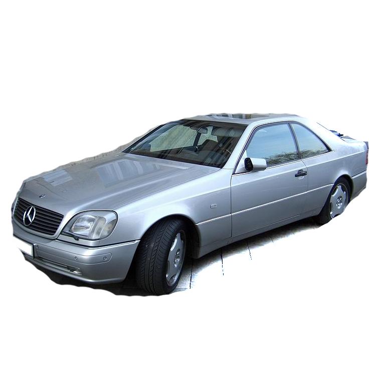 Mercedes CL Class Car Mats