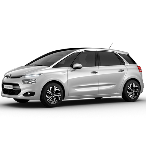 Citroen C4 Picasso (All Models)