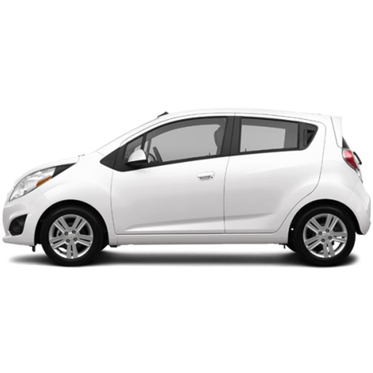 Chevrolet Spark 2013 Onwards