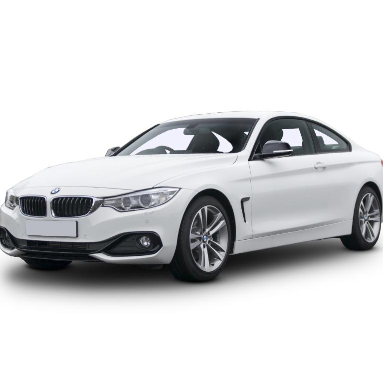 BMW 4 Series Gran Coupe 2014 Onwards Car Mats