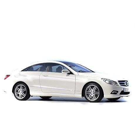 Mercedes E Class Car Mats