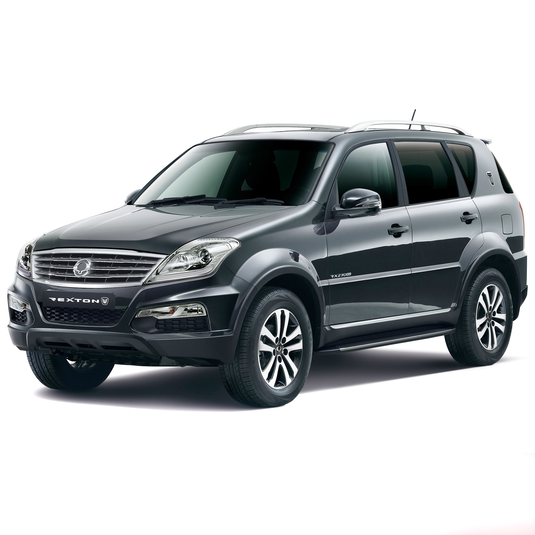Ssang Yong Rexton Car Mats (All Models)