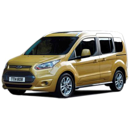 Ford Transit Connect MPV [without Air Con]