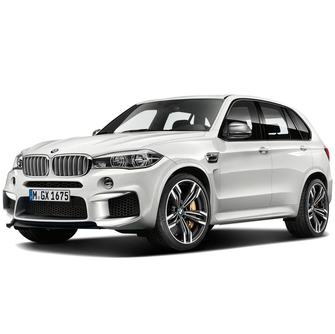 BMW X5 2014-2018